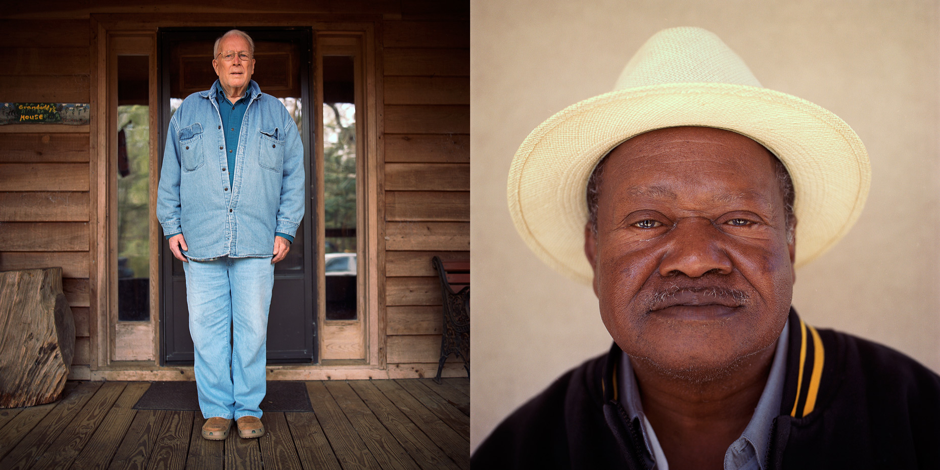New Orleans Photojournalist and Editorial Photographer Edmund D. Fountain - For Their Own Good